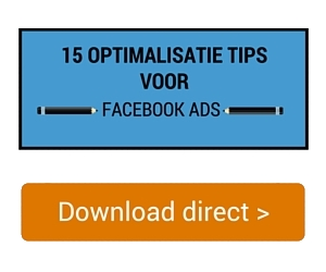 15 tip voor Facebook advertentie optimalisatie
