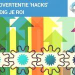 8 Facebook Advertentie 'Hacks' om je ROI te verdrievoudigen