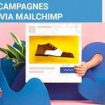 Facebookcampagnes nu direct via Mailchimp