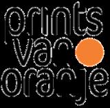 referentie prints van oranje