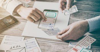 Ontwerp, ontwikkeling en feedback