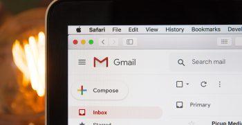 Schrijf e-mails die geopend worden